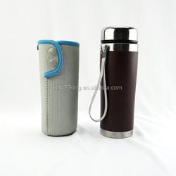 Personalized Neoprene Beer bottle Cover/foam beer can cooler