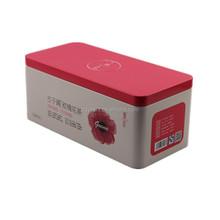 China Tea Tin wholesale, tea packing box, Chinese Tea Tin Box