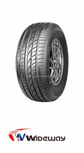 car tires new for PCR SUV with ISO CCC DOT ECE GCC INMETRO SONCAP 3
