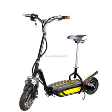 2015 New Arrival 660WH Electric Micro Scooter 36V/350W Motor 10-inch Tyre 40km Long Driving Range Max Load 150kg