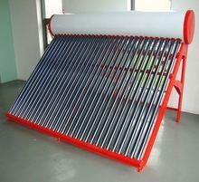 Popular Domestic Heat Exchanger Solar Heater