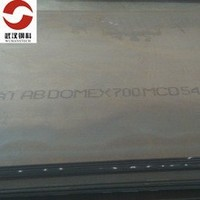 Ship Buidling Structural Steel Sheets Q390