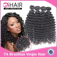 6A factory price wholesale brazilian human hair weave, cheap remy human hair weaving