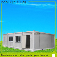 USD 200 Coupon China Flat Packed Container Home For Sale
