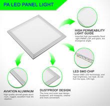 LED Panel Light technology Leader square led light panel