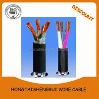 Red & Black Euro Type Male & Female Welding Cable Joint DKL50-70