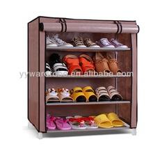 SW 2013 hot living room furniture folding antique wardrobe shoe rack