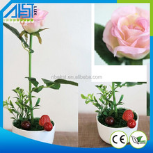 Batterery Operated Artificial Flower With Led Light