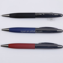 New Arrivals Brass Ball Point Pen with Laser Logo at Factory Price