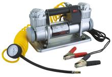 12v Car 150 PSI Cyclone High Volume Portable Air Compressor