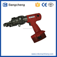 Easy Handy Portable Rebar Cutter Price, Handhold Portable Steel Bar Cutter for Sale