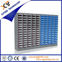 Wholesale price 75 drawers multi-functional drawers spare parts cabinet