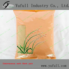 Natural insecticide garden household insecticide diatomaceous earth diatomite food grade