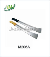 Low price high quality name brand knives in china