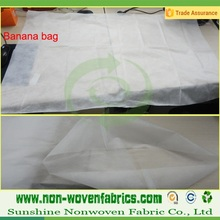 Anti-weed Nonwoven Fabrics for agricultural weed control,plant cover,fruit cover ect