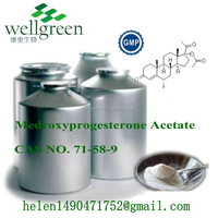 MEDROXYPROGESTERONE 17-ACETATE VETRANAL