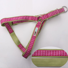 Leading international product manufacturer custom big dog collar harness and leash no minimum order