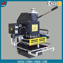 TJ-368 Manual China Hot Stamping Machine & Hot-stamping Equipment