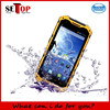 Waterproof Ip68 military smart phone land rover A9