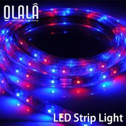 15m led strip continuous length flexible led light strip
