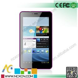 t kids 7 inch tablet case HD screen display tablet pc from professional factory
