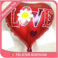dongguan wholesale love balloon party decoration balloon wedding balloon decoration
