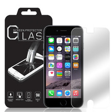 9H 2.5D 0.33mm 0.26mm Tempered Glass Screen Protector for all mobile phones