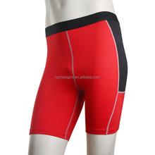 wholesale custom men sexy sport pants/Underlayer Clothe lingerie /boxer seamless short