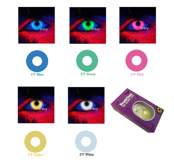 Contact Lenses Korea Freshtone Color Lens Lentes De