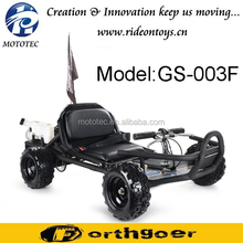 Air cooled Newest 49cc Gas Powerful off road buggy go kart For Kids