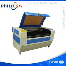 Jinan Hot Sale laser ! Rabbit 6090 laser cutter for sale