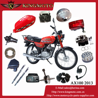 125cc 150cc 200cc 250cc High Quality with Factory Price Offroad Motorcycle Spare Parts
