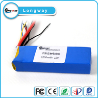 Recommend 36V 4.4ah battery 10S2P lithium rechargeable battery pack for Swingcar electronic scooter