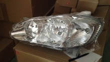 100% NEW HOT HEAD LIGHT HEAD LAMP USED FOR TOYOTA COROLLA 2003 E120