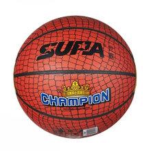 SUPA size7 pvc basketball