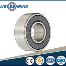 China Supplier Motorcycle Engine Parts 4204ATN9 Ball Bearing Double Row Deep Groove Ball Bearing