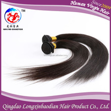 100% Pure Virgin Professional Supply Factory Price Healthy Full Cuticle Remy Silky Straight Virgin Chinese Hair Weft