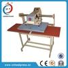 Pneumatic heat transfer machine plate heat press t shirt heat press printer