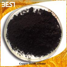 Best05cuo ossido di rame formula chimica/cuo polvere