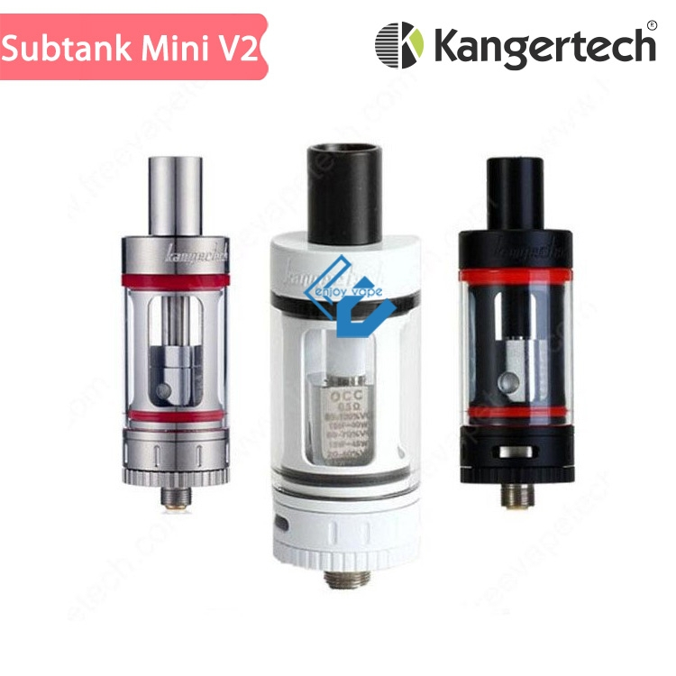 kangertech mini how to change coil