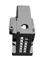 Accessory 12 Pin 1379095-1 Te Connectivity