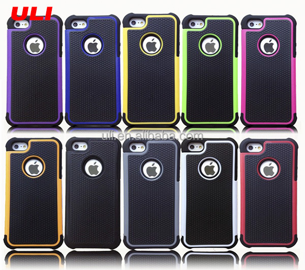 China supplier plastic case for iphone 5 case hard plastic