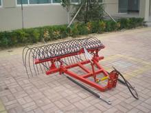 Hot sale 9HGL series of Mini Hay rake for 11-20HP tractors