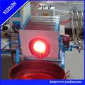 درجة حرارة انصهار المتوسطة التردد yuelon الفضة