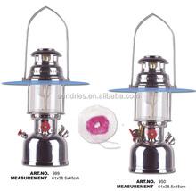 Pressure Lantern / Petromax Lantern / Kerosene Lantern