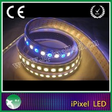 color changing led amusement lighting 144led/m strip for ws2812b