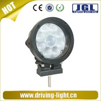 4x4 car accessories 45w led offroad work light motorcycles,auto led working lamp