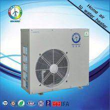 home use air split heat pump free standing ac unit