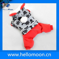 2015 Lastest Design Factory Direct Wholesale Heated Dog Clothes