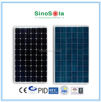High-Performance Solar PV Module Made by Automatic Production&Assembly Line